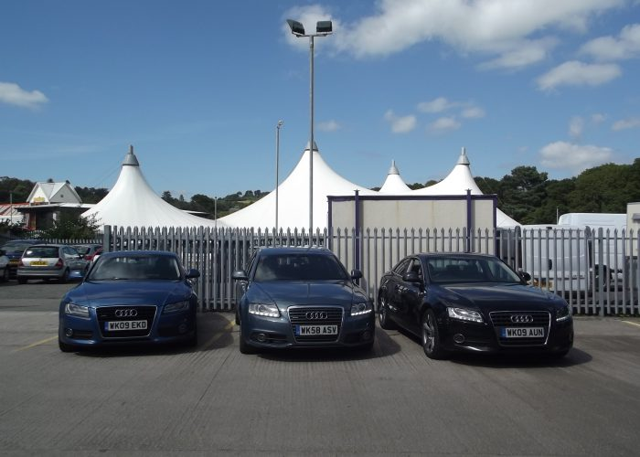 St Austell Bay Car Auctions